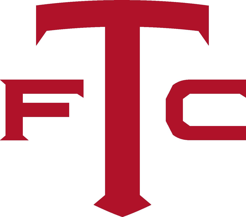 Logo Toronto Fc PNG - 30739