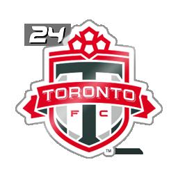 Logo Toronto Fc PNG - 30738