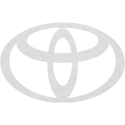 Logo Toyota Flat PNG - 28528