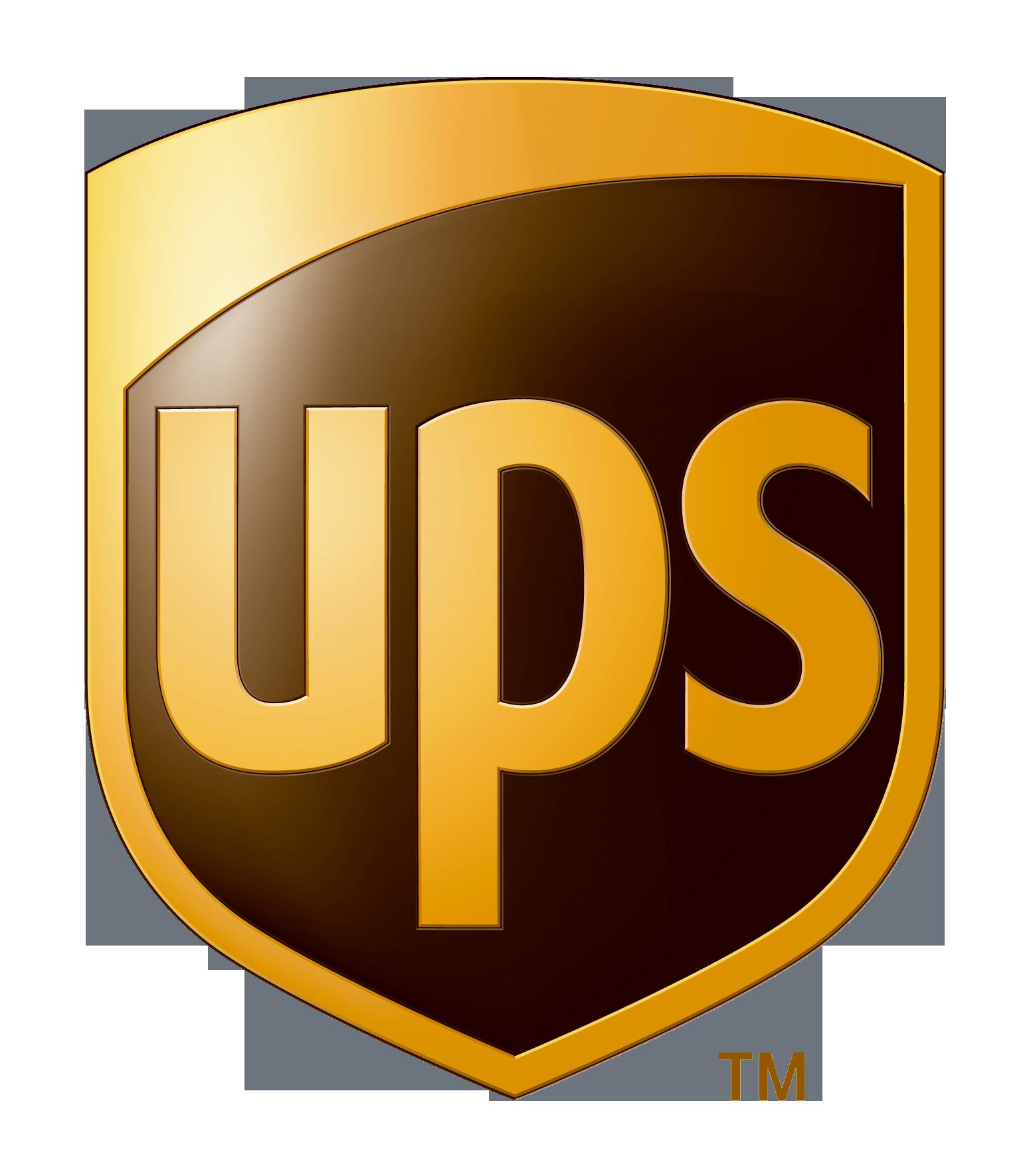 Logo Ups PNG-PlusPNG.com-1552 - Logo Ups PNG