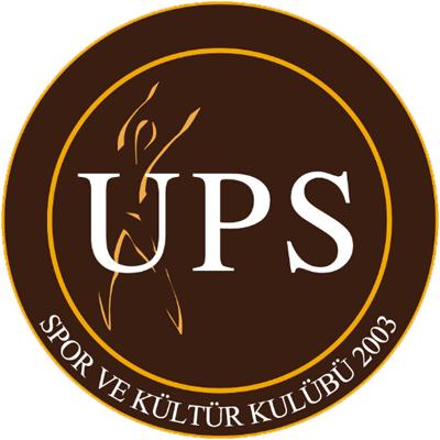 Logo Ups PNG - 111452