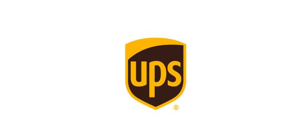 Logo Ups PNG - 111457