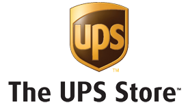 Business Name: The UPS Store - Logo Ups PNG