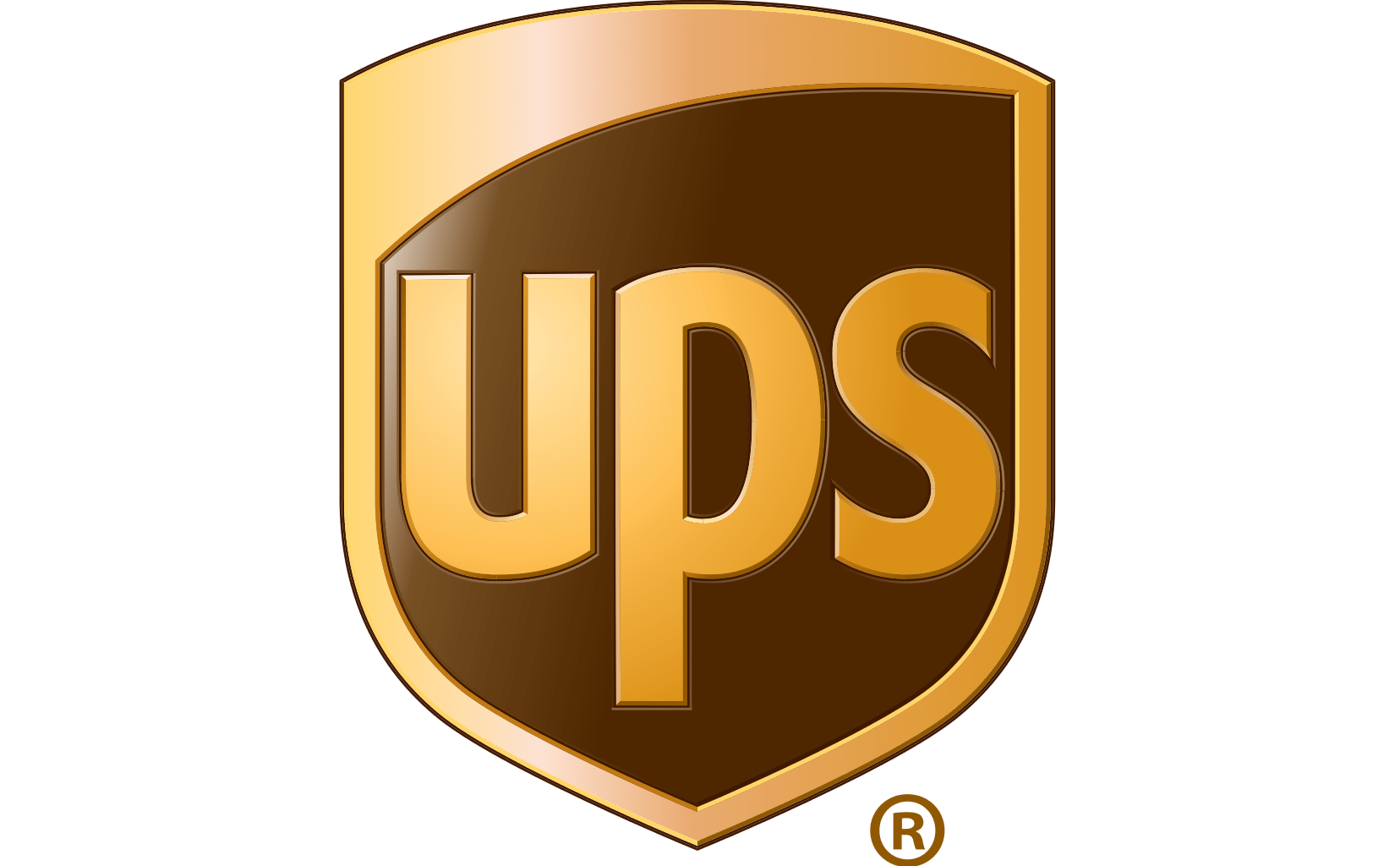 Tracking Number : Finding of your Parcel through the UPS way - Logo Ups PNG