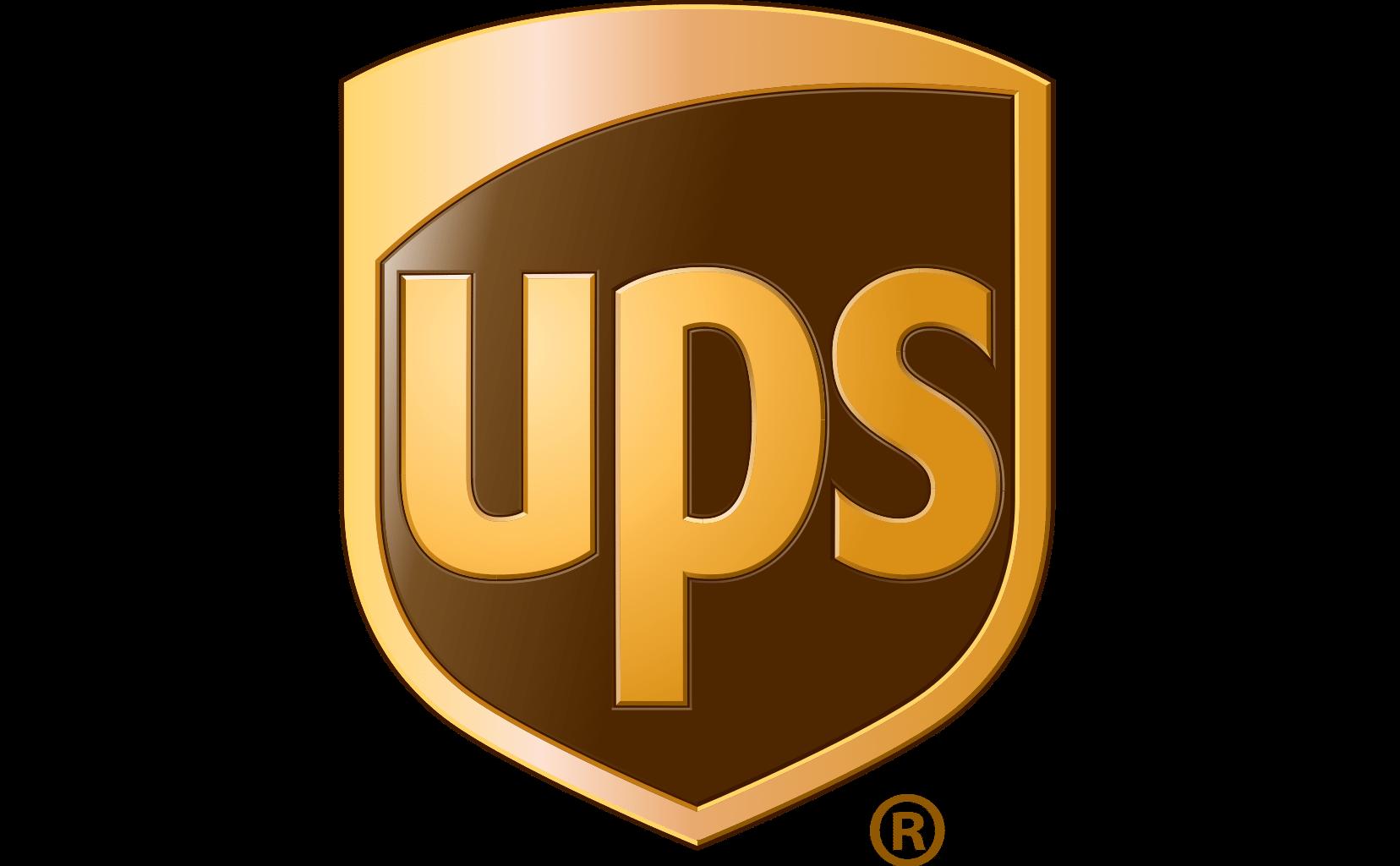 Logo Ups PNG - 111449