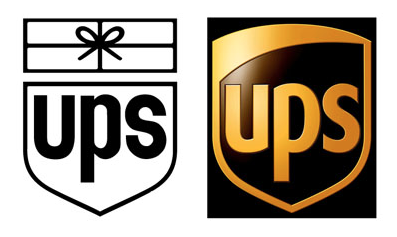 Logo Ups PNG - 111451
