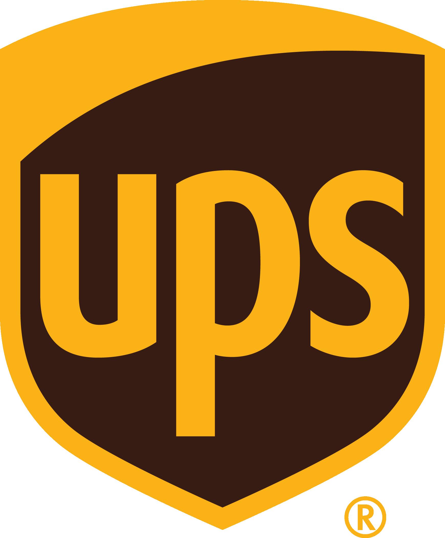 ups_logo - Logo Ups PNG