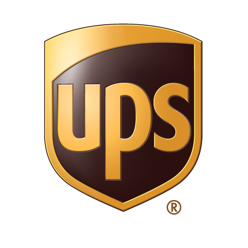 Logo Ups PNG - 111446