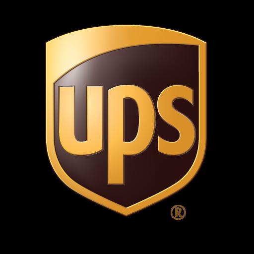 UPS logo png - Logo Ups PNG