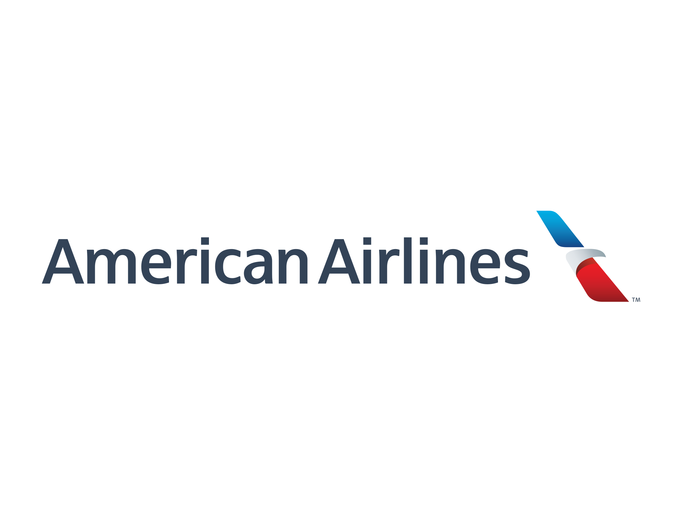 American Airlines logo 2013 - Logo Us Airways PNG
