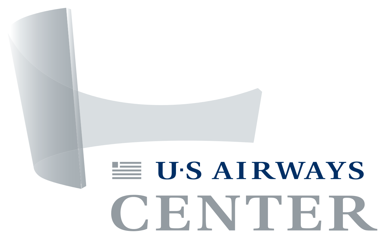 File:US Airways Center Logo.svg - Logo Us Airways PNG