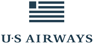 Hacking the US Airways First Class Upgrade List (Until the AA/US Merger) - Logo Us Airways PNG