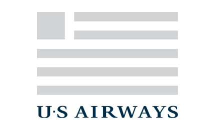 us-airways-logo.png PlusPng.com  - Logo Us Airways PNG