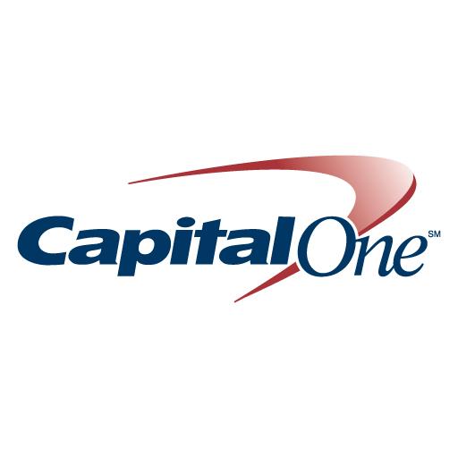 Capital One Financial Corporation vector logo . - Logo Vietinbank PNG