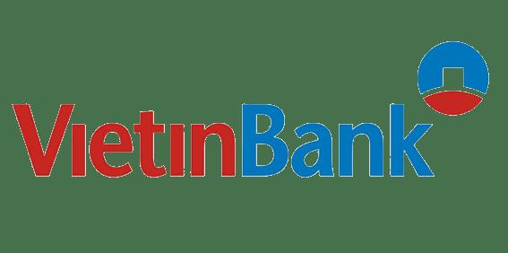 Contact us - Logo Vietinbank PNG