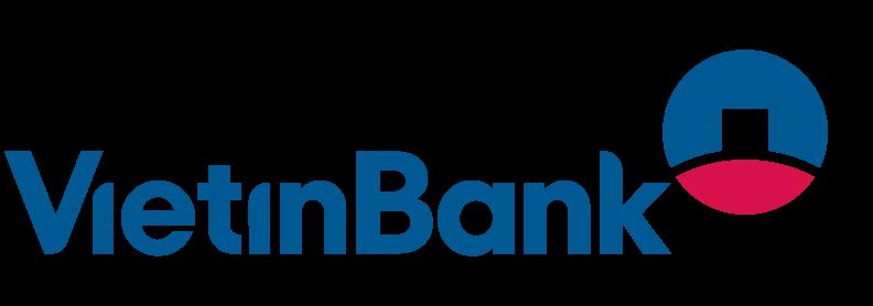 Đối tác - Logo Vietinbank PNG