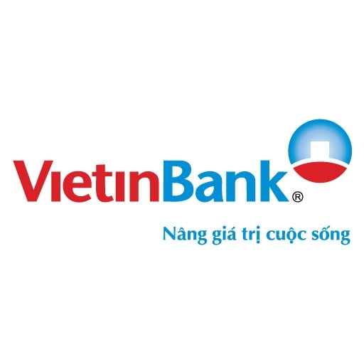 Logo Ngân Hàng Vietinbank Vector - Logo Vietinbank PNG