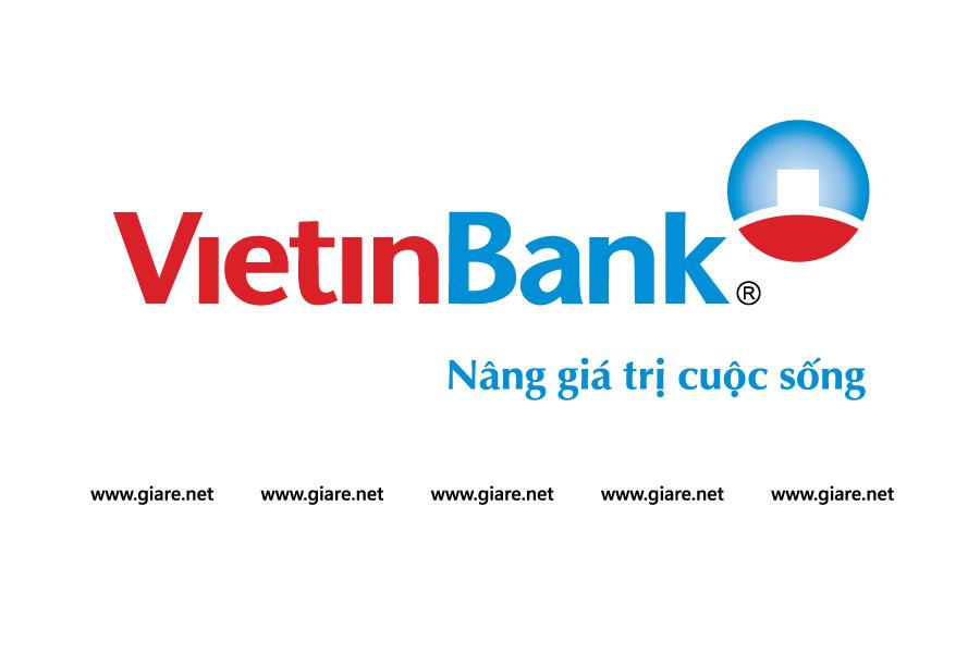 Logo ngân hàng Vietinbank (Vector):https://giare pluspng.com/ - Logo Vietinbank PNG