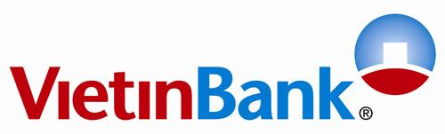 Thiết thiet ke logo kế tượng trưng nhà băng VietinBank được giới chuyên môn  đánh giá cao vì nguyên tố truyền thống và hiện đại đan xen. - Logo Vietinbank PNG