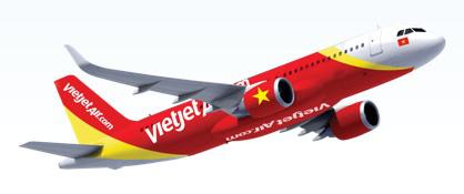 VietJet PlusPng.com  - Logo Vietjet Air PNG