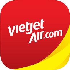 VietJet Air 4  - Logo Vietjet Air PNG
