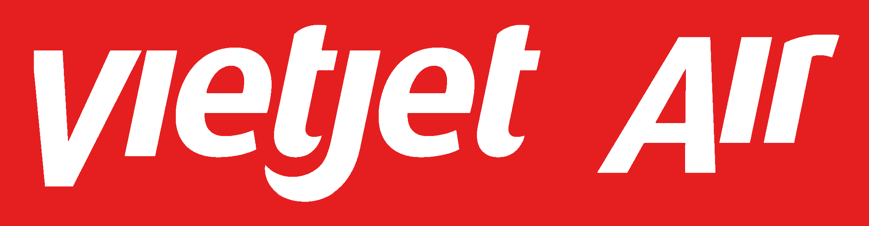 Vietjet Air logo, red - Logo Vietjet Air PNG