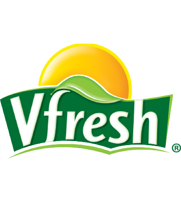 From the history of over 20 years building up Vfresh 100% Fruit Juice brand  name - Logo Vinamilk PNG