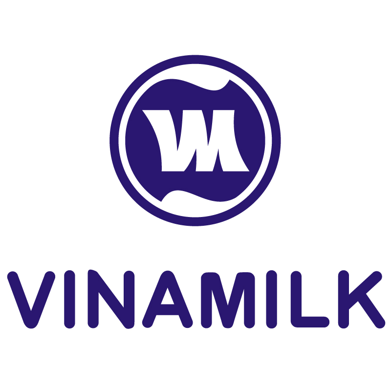 Logo Vinamilk PNG