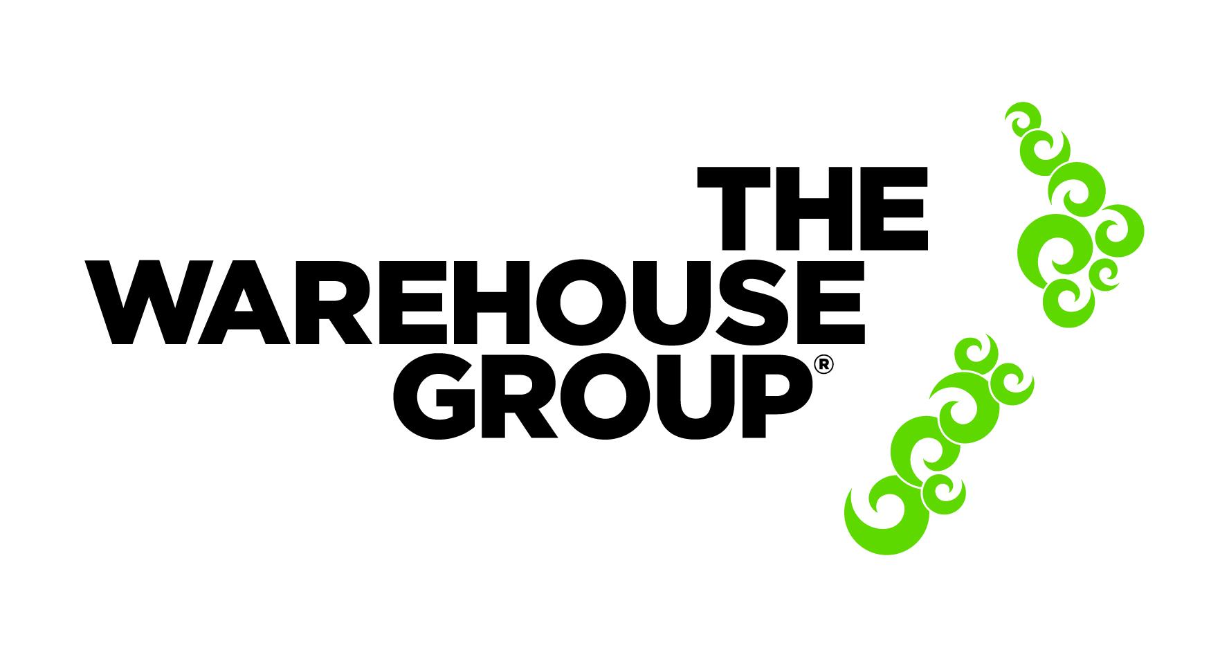 Logo Warehouse Group PNG