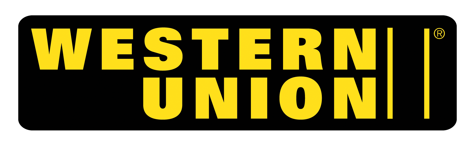 Western Union Expands Payment Suite with Western Unionr Small Business  Payments Targeting Small to Medium-Sized Business - Logo Western Union PNG
