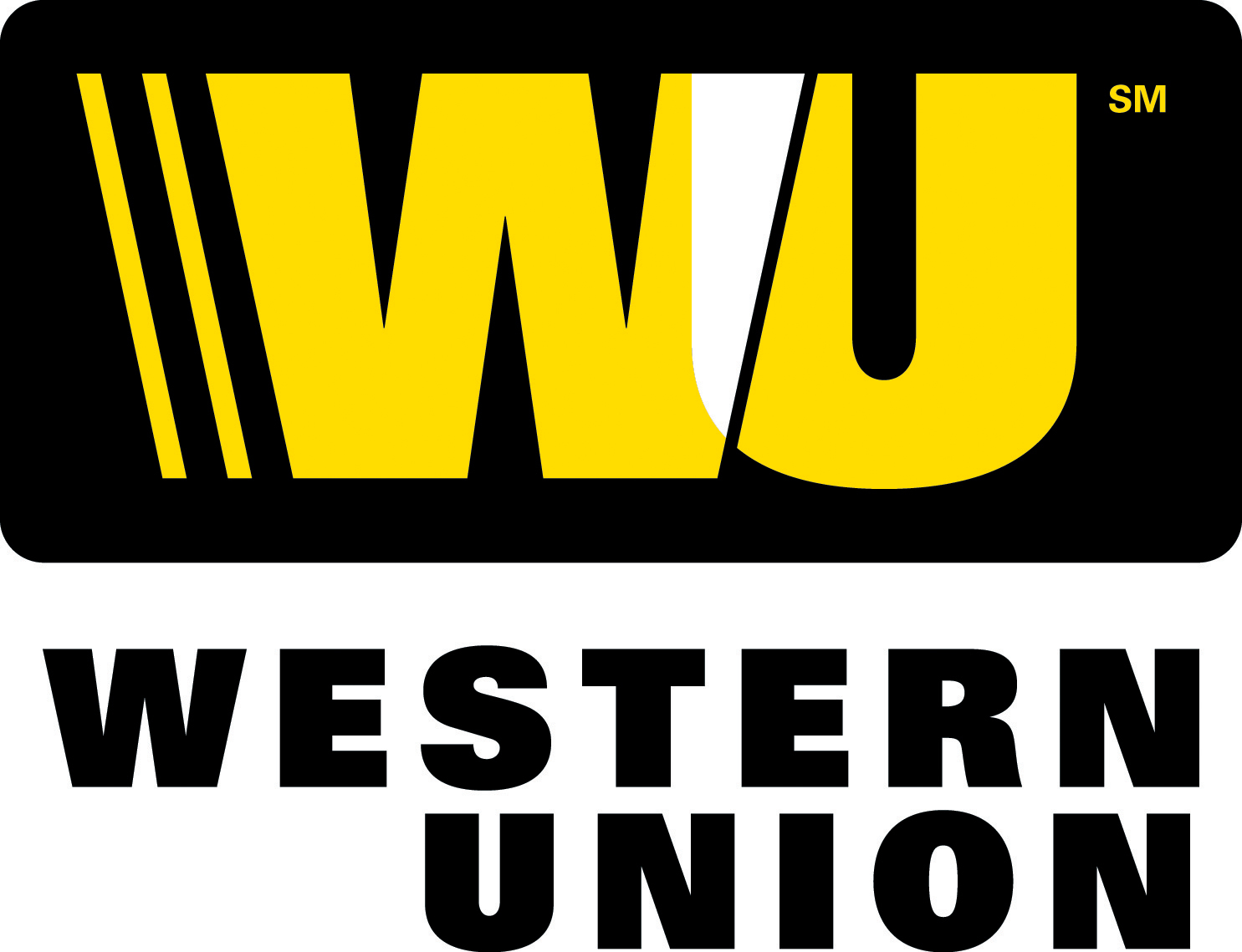 Western Union Images - Logo Western Union PNG