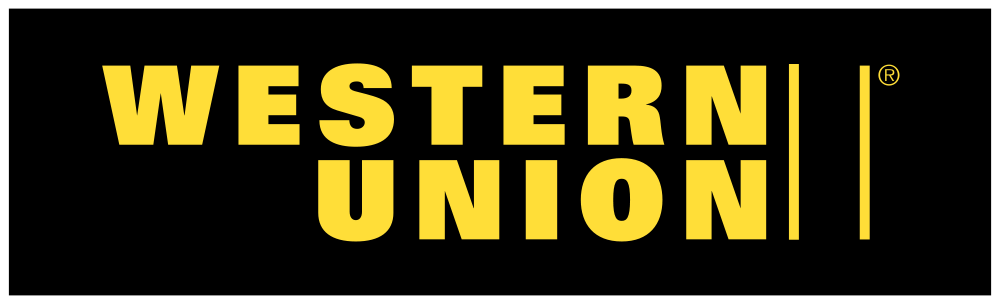 Western Union Logo Vector