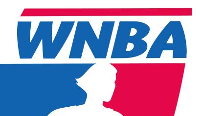 Logo Wnba PNG - 102032