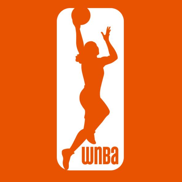Logo Wnba PNG - 102028