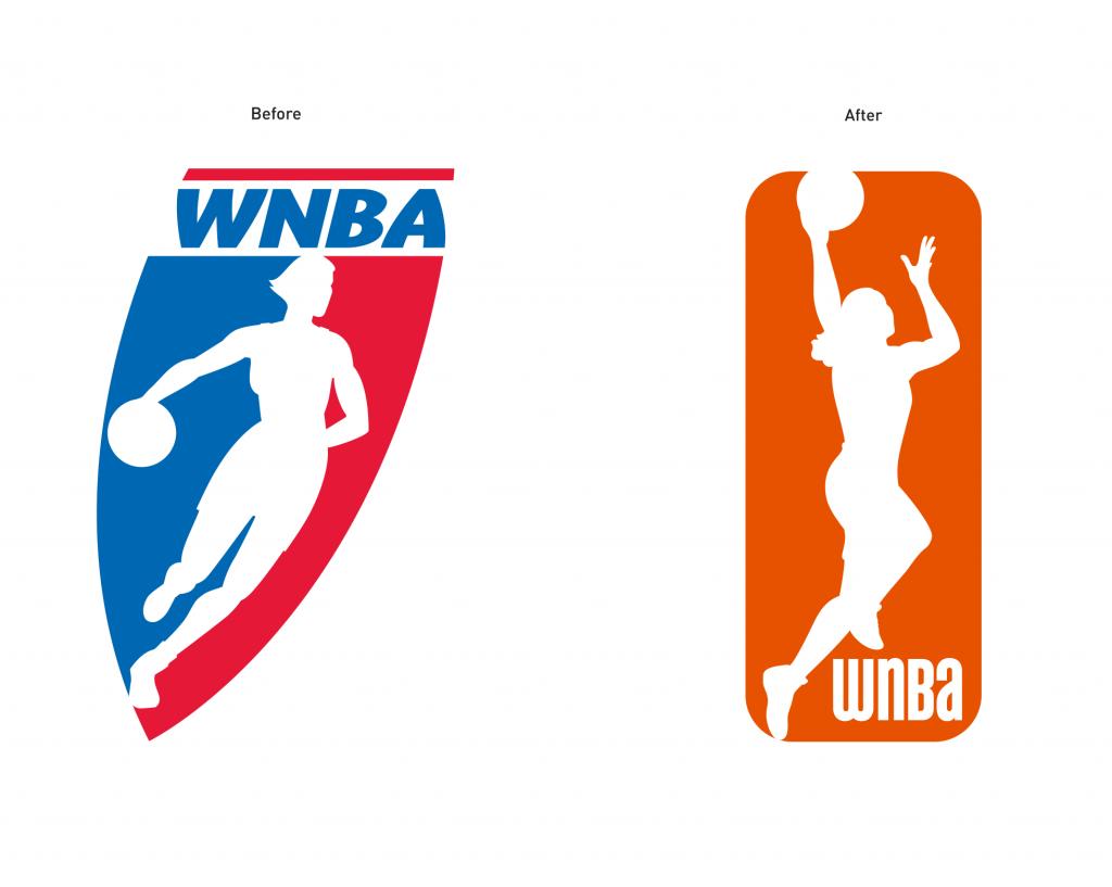 Logo Wnba PNG - 102025