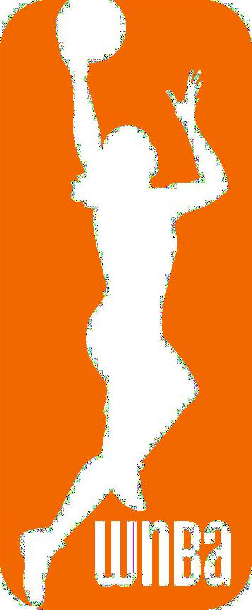 Logo Wnba PNG - 102023
