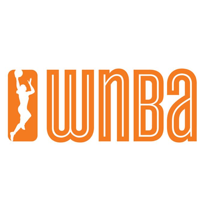 Logo Wnba PNG - 102024