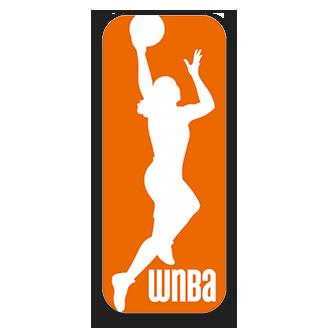 Logo Wnba PNG - 102022