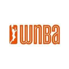 Logo Wnba PNG - 102033
