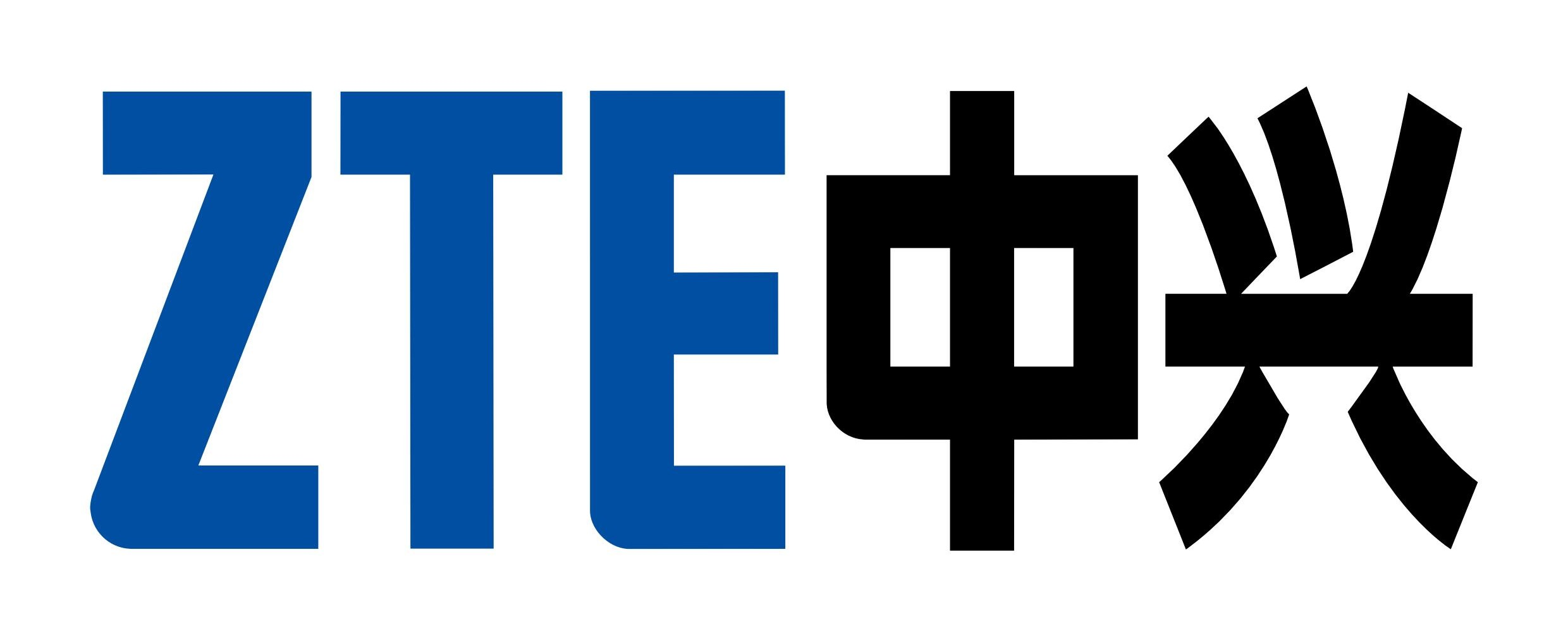 As PlusPng.com  - Logo Zte PNG
