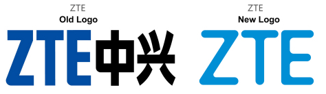 ZTE announces its new logo - Logo Zte PNG