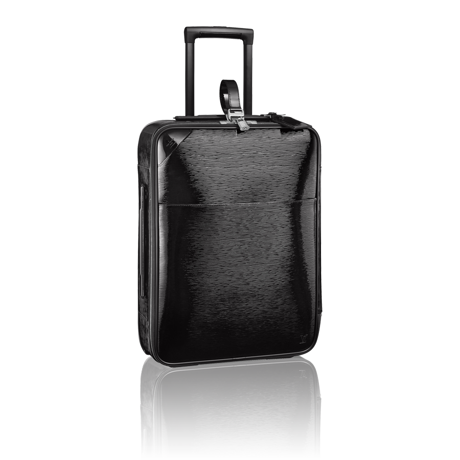 Lois Vuitton Fashion Luggage PNG - Luggage PNG