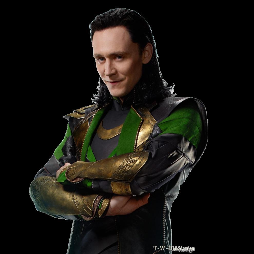Loki PNG - 28272