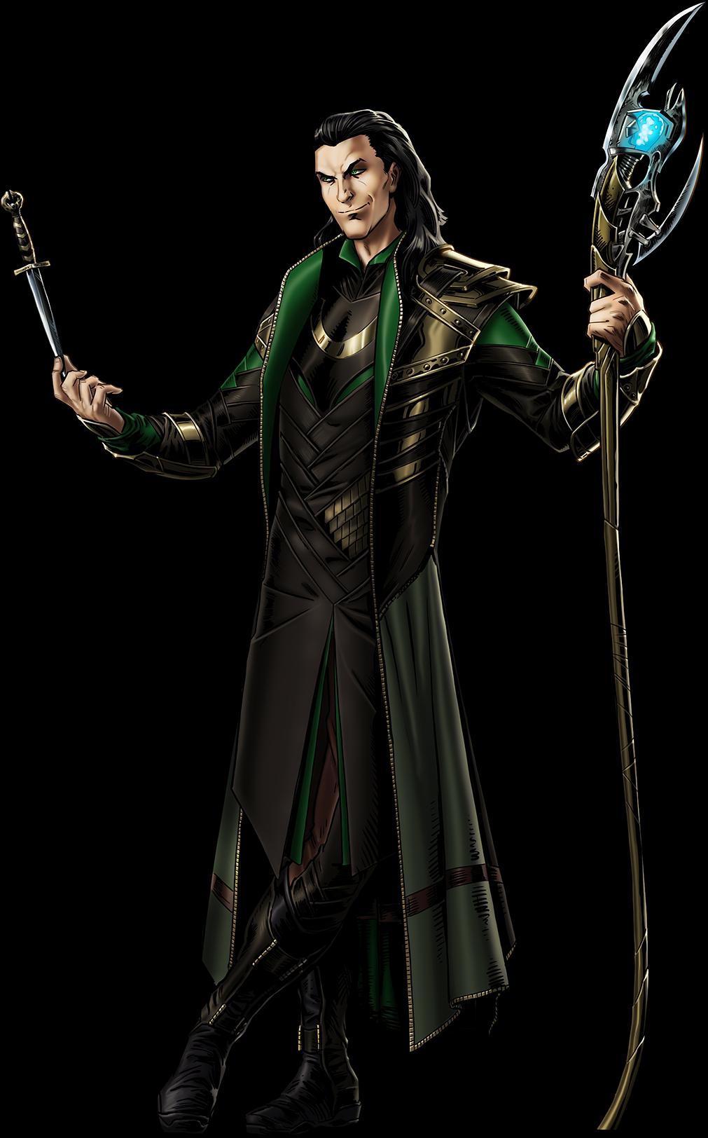 Image - Loki Right Portrait Art.png   Marvel: Avengers Alliance Wiki    FANDOM powered by Wikia - Loki PNG