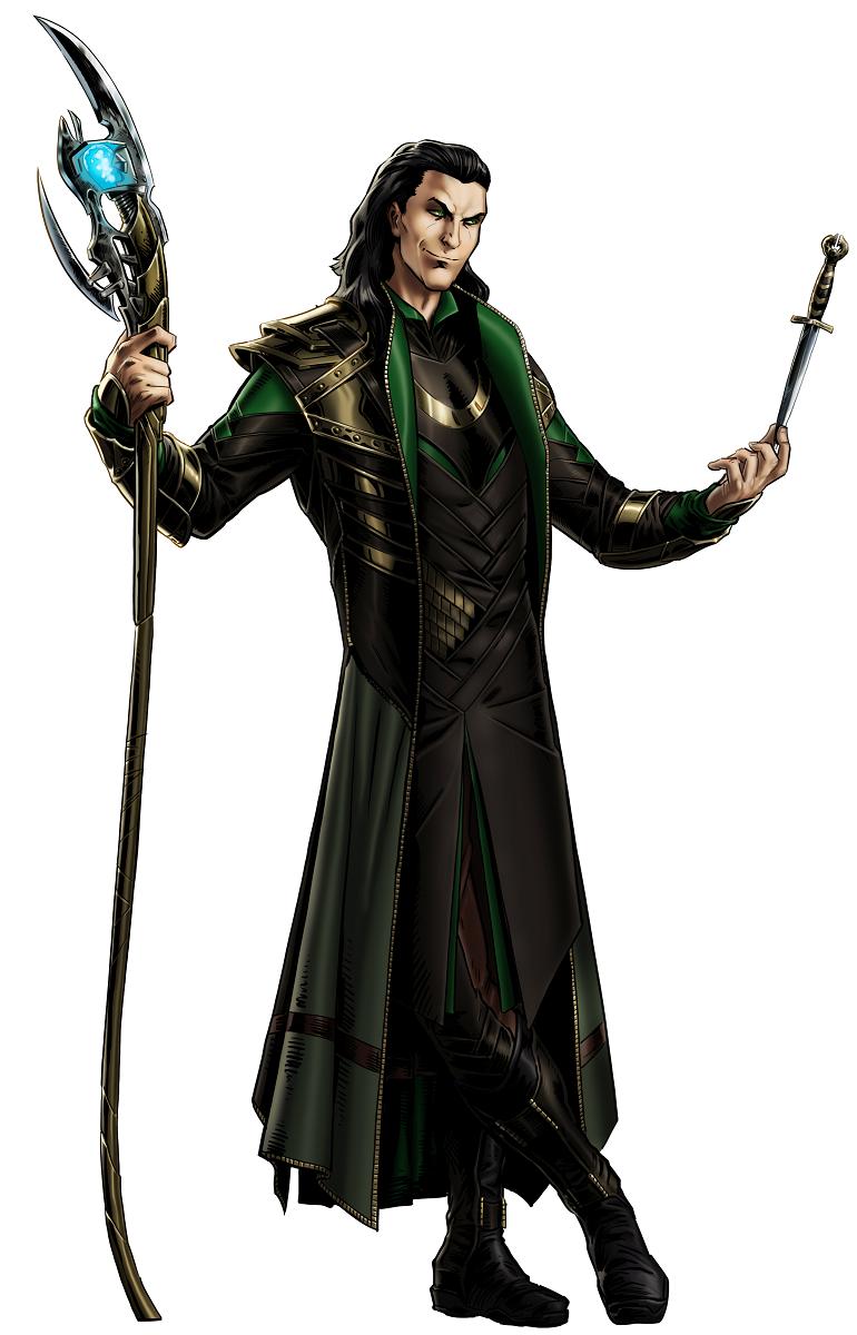 Loki FB Artwork 1.png - Loki PNG