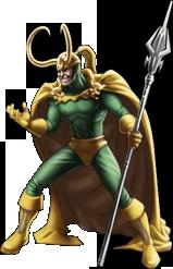 Loki PNG - 28281