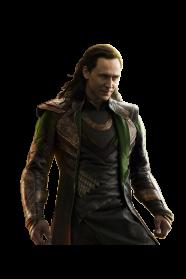 Loki PNG HD - Loki PNG