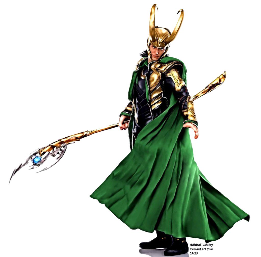 Loki PNG - 28271
