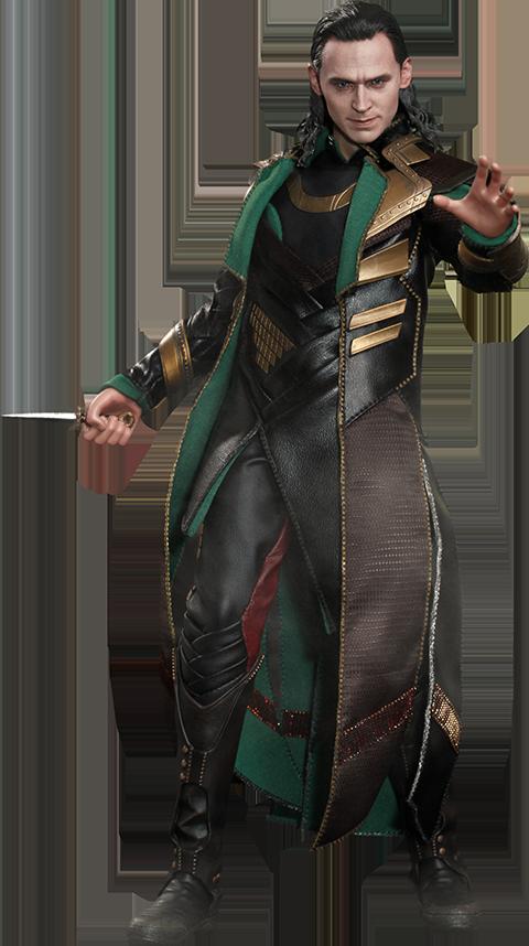 Loki PNG - 28268