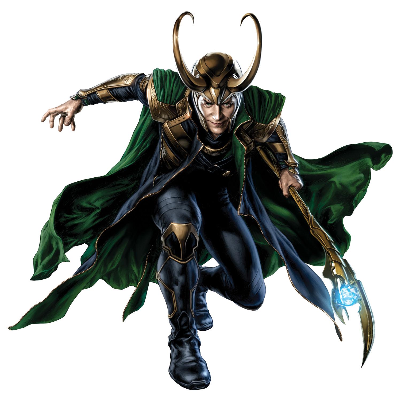 Loki PNG - 28275